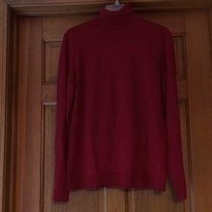 Turtleneck Sweater NWT